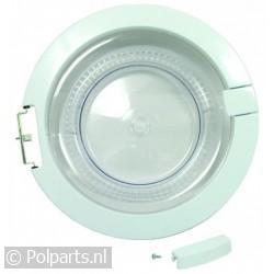 Deur compleet wit CL761C7010