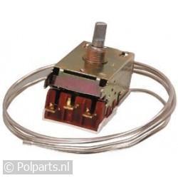 Thermostaat K59 L5843 met 3 contacten
