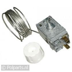 Thermostaat A03 0059 met 2 contacten