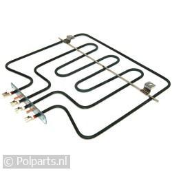 Verwarmingselement 800 1750W 230V