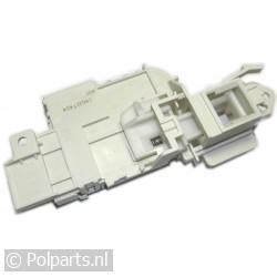 Deurrelais 4 contacten -recht model-