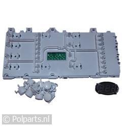 Schakelaar 25 druktoetsen -module-