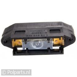 Schakelaar magneet-deksel
