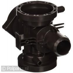 Filterhuis -exclusief filter-