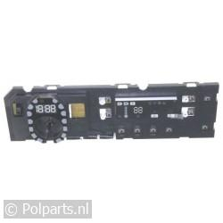 Module PCB Main D100 P171 -met display- DC92-00272A