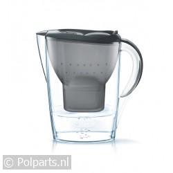Brita waterkan Marella Cool Graphite
