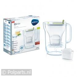 Brita waterkan Fill&Enjoy Style Cool Lime