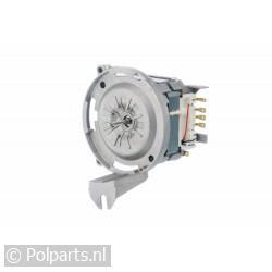 Circulatiepomp motor 00489658