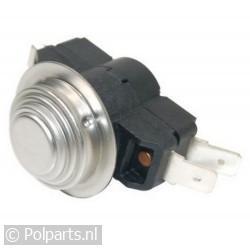 Thermostaat vast NC82+NC110 3 contacten