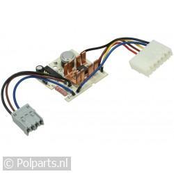 Print PCB Electrische besturing EDW312