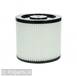 Filter cartridge L148xB155mm