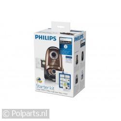 Philips Starterskit PerformerPro FC8060/01