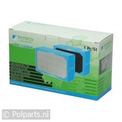 Hepa & Carbon HR 4990