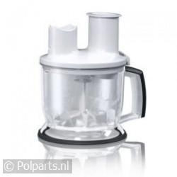 FPK5 bereidingskom 1.5 Liter -wit-