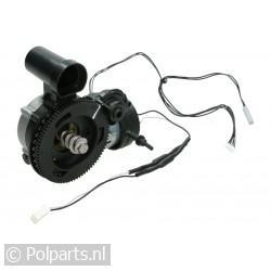 Motor maalwerk compleet V2 P0049 230V