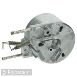 Thermoblok boiler met amp klemmen V4 1300W 230V