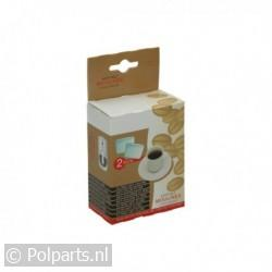 Filter anti-chloor -ook Delonghi-