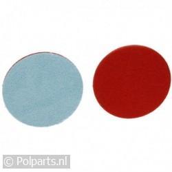 Twist & Clean pads -2 pads-