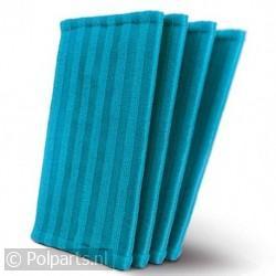 Microvezelpads PowerPro Aqua -4 stuks-