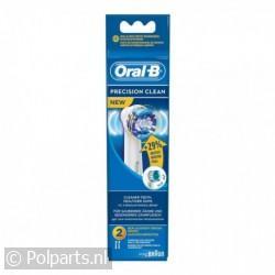 Tandenborstelset Precision Clean