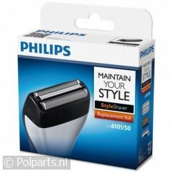Philips StyleShaver scheerblad