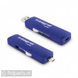 USB 3,0 Stick 16GB Slide