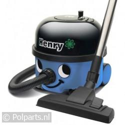 Numatic Henry Basic Eco Line -blauw-