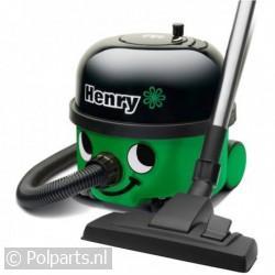 Numatic Henry Basic Eco Line -groen-
