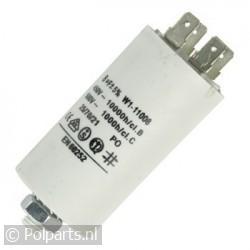 Condensator 12,5 uf