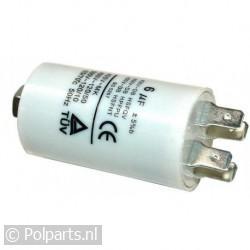 Condensator 6 uf