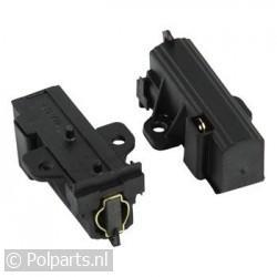Koolborstel Sole motor 105982/1243098