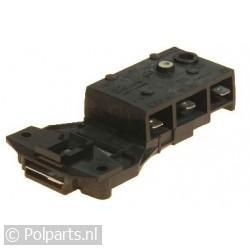 Deurrelais Bitron 626 T85 -3 contacten-