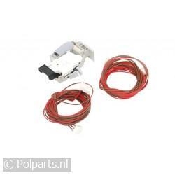 Deurrelais 5 contacten met kabel