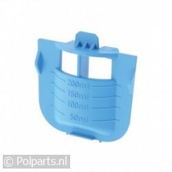 Inzetstuk voor vloeibaar wasmiddel 00621486