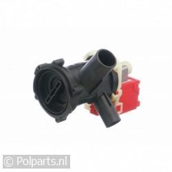 Afvoerpomp -magneet- 2 tuiten