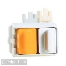 Schakelaar druktoets -2 DPS-