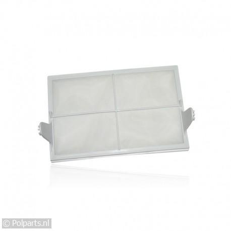Filter voor condensor 220x140