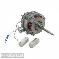 Motor aandrijf met 2x condensator