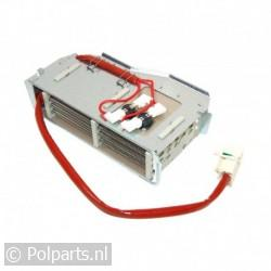 Verwarmingselement 1400W/600W blokmodel
