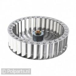 Waaier aluminium 12cm
