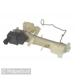 Pomp magneet -lange zijplaat-