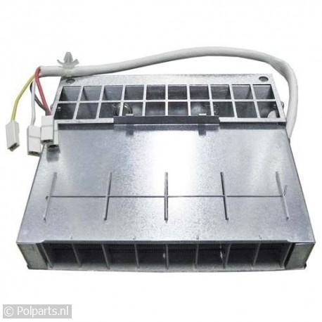Verwarmingselement 1050W met clixon en draad