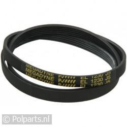 Poly-V-snaar 1230 J5 TEM