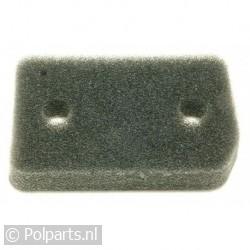 Filter van condensor 210x155x30mm