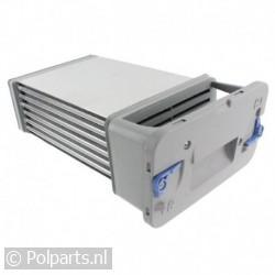 Condensor warmtewisselaar DC93-00115A