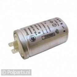 Condensator 8uF