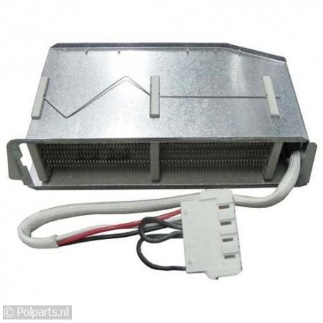 Verwarmingselement 1400W+1000W + 2 clixons