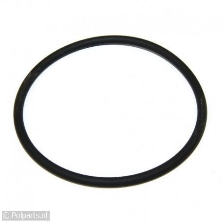 O-ring onder deksel