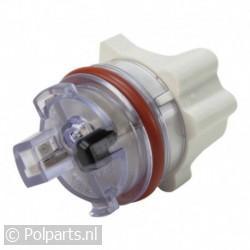 Schakelaar watercollector sensor