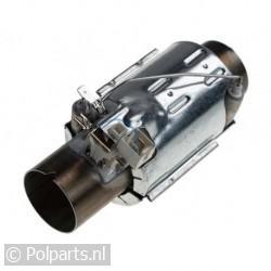 Verwarmingselement 2040W cilinder doorstroom